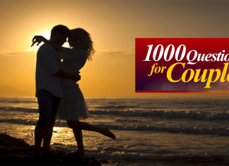 Book Review: 1000 Questions for Couples