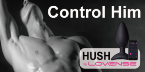 Control Him! with Hush