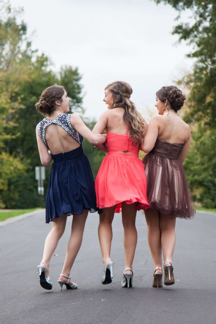Fun Girls Day Out Ideas