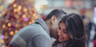 How to Give Her the Most Unforgettable Neck Kiss